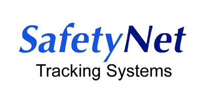 SafetyNet Tracking Systems Logo